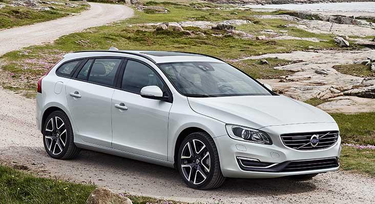 Volvo kuuekümned - sügistalve soodustused