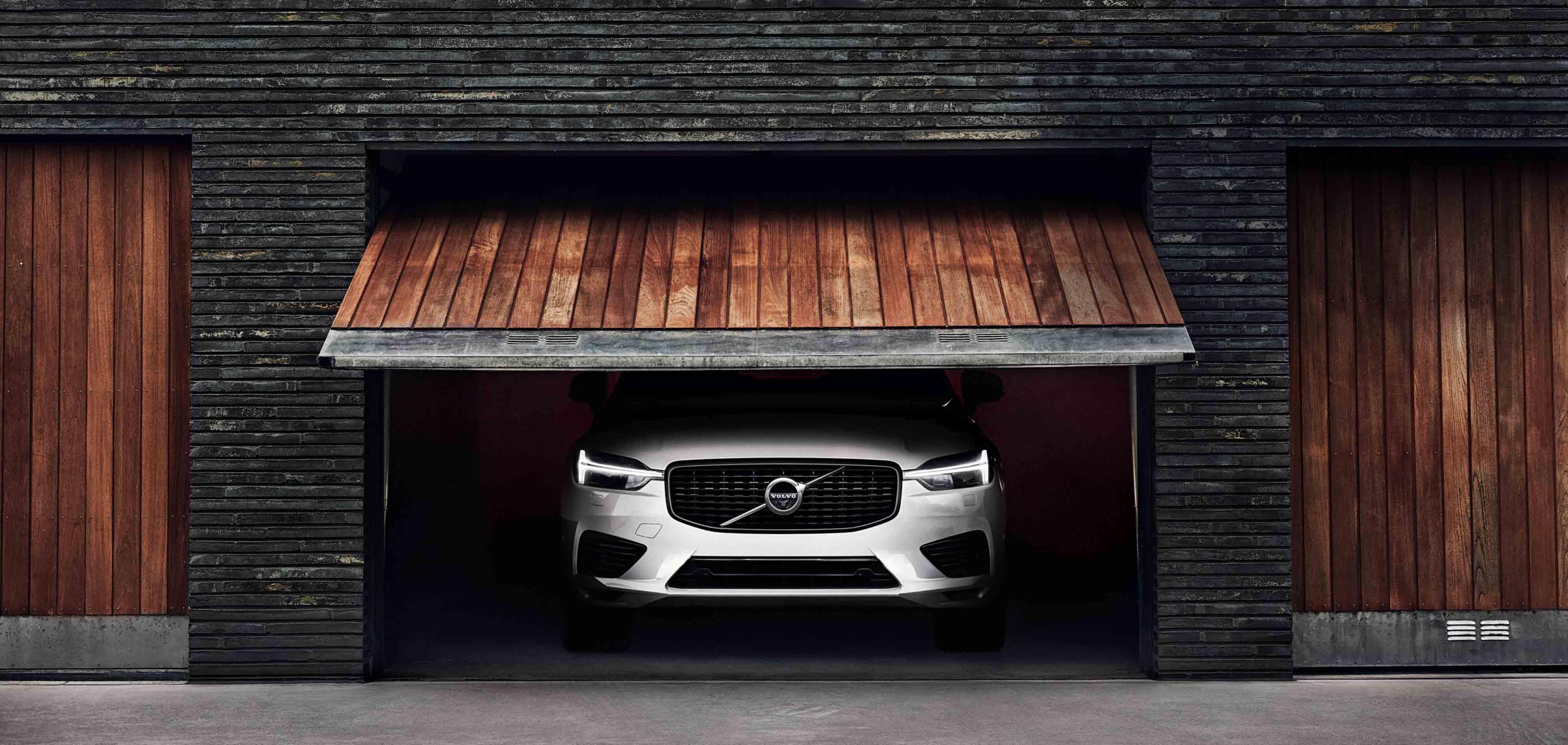 Volvo esinduste lahtiolekust eriolukorra ajal