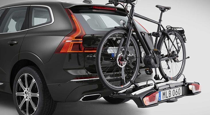Volvo lisavarustuse e‑pood