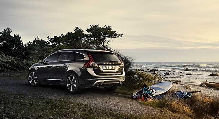 Volvo tegevjuht tulevikuvisioonidest