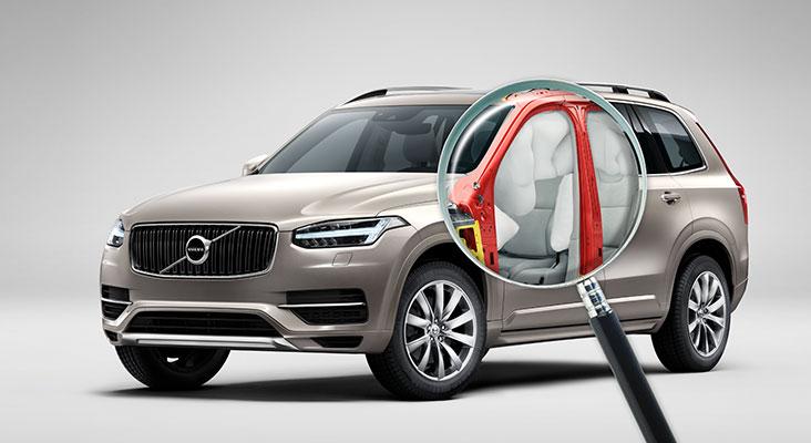 Volvo Selekt - vähekasutatud Volvod