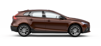 Volvo V40 Cross Country Kinetic