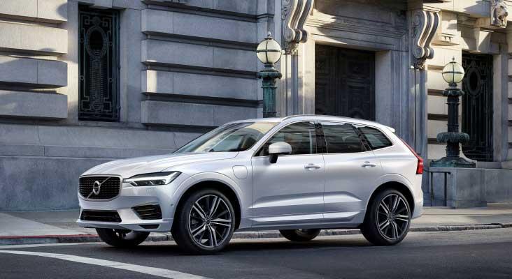 Täiesti uus Volvo XC60